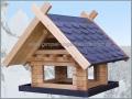 Blockhaus klein, Boden Schiefer01A_cl