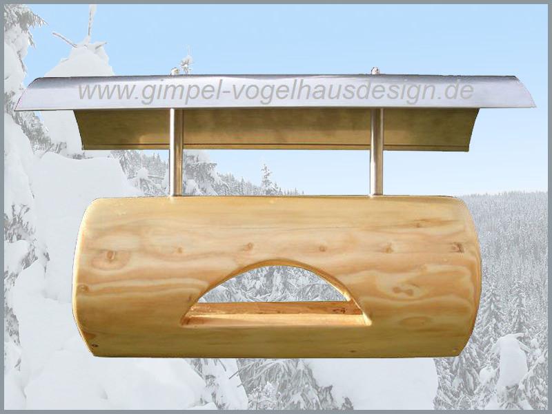Edelstahl Holz -Galerie01