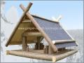 Haselnuss 2 Etagen- Bitumenbahn-Galerie01